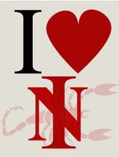 I LOVE IN