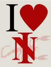I LOVE IN