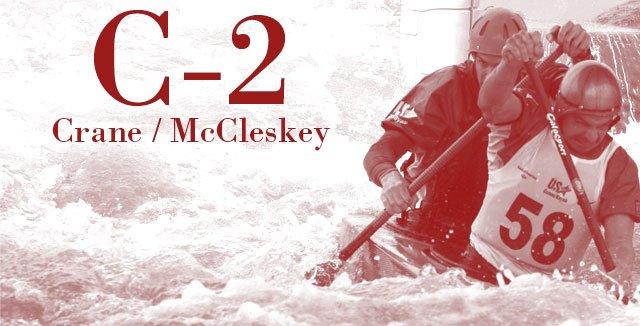 Crane / McCleskey