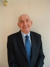 Councillor Keith Hyde