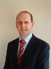 Councillor John Coombes