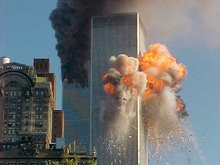 World Trade Center, 9-11-2001