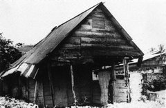 Casa onde nasceu Gabriel Garcia Marquez
