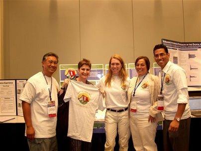 Our ALA Emerging Leaders Team