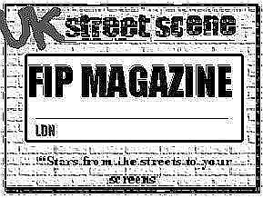 FIP MAGAZINE......stars, streets, screens