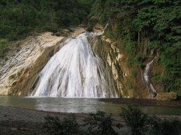 Bassin Zin/ Hinche, Haiti