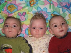 Joey, Ella, & Eddie