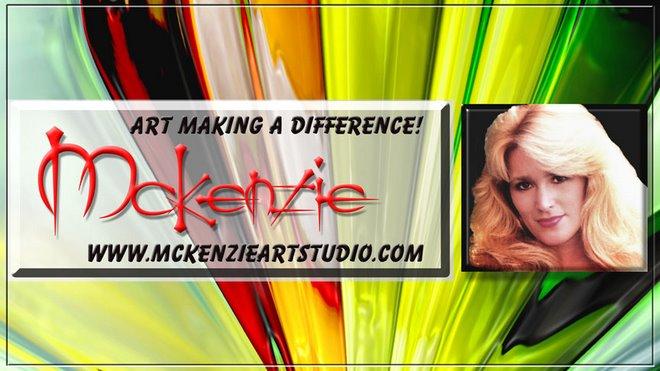 Artist McKenzie