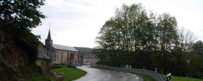 F23250 Saint Hilaire le Château