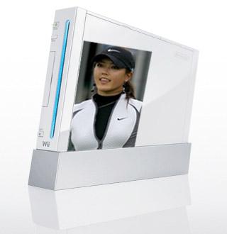 Michelle Wii