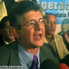 Henry Ramos Allup, Actual Secretario General