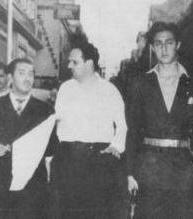 Leonardo, Carnevalli y Pinto Salinas