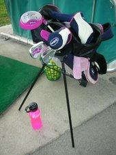 """Cute Pink Bag"""