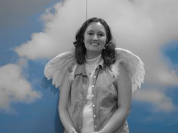 Angel Wings!