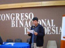 Lectura en Coquimbo