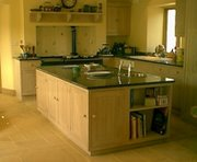 Kitchen by Country Kitchens of Devon