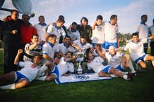 Campeões Distritais na época 2004/2005