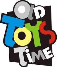"""Old Toys Time....ya es """"tiempo de viejos juguetes""""..."""
