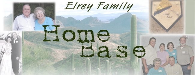 Elrey Family Home Base