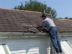 Quality Roofing Repairs