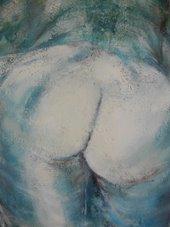 ANNE C. SENUSSON, Peintre