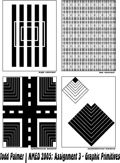 Graphic Primitives