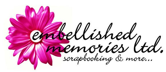 Embellished Memories Scrapbooking & More