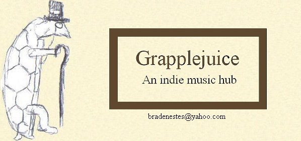 Grapplejuice - An indie music hub