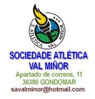Sociedad Atlética Val Miñor