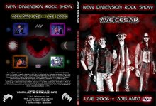 >ΛV·DVD L!ve2006<