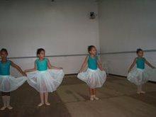 È Duro Ser Bailarina