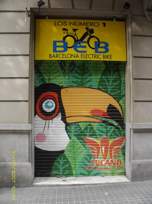 graffiti barcelona no va mes rien ne va plus 10 berl n graffiti 1989 graffiti per. Black Bedroom Furniture Sets. Home Design Ideas