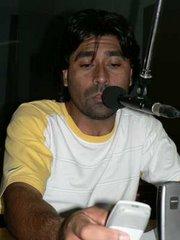 Federico Enrique
