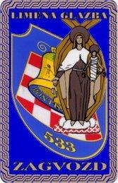 Logo Limene glazbe Zagvozd