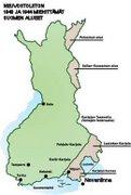 Suomelta ryöstetyt ja miehitetyt alueet takaisin Ryssältä
