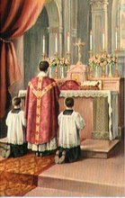 Tridentine Mass (The True Mass)