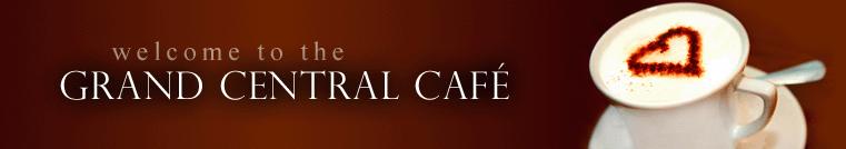 Grand Central Café