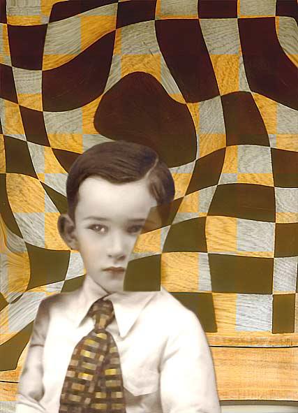 arte digital: Jake mate-de P.L Boero