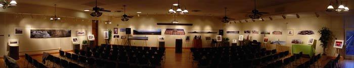 Bluefield State College Exhibit