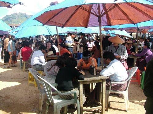 မိုးကုတ္ပန္းျခံထာပြဲ (၃)