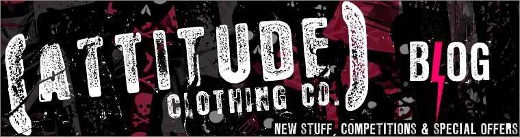 Attitude Clothing Co
