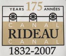 Rideau Canal 175th
