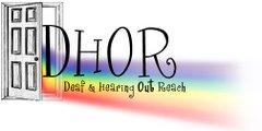 DHOR's logo