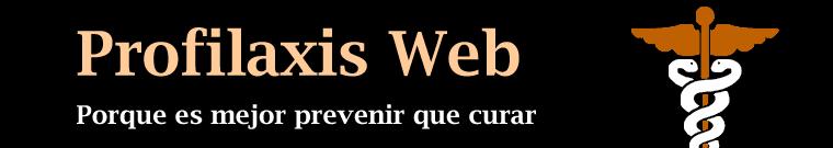 Profilaxis Web