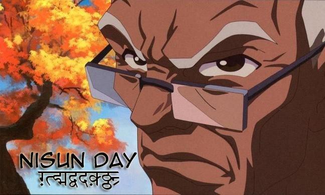 Nisun Day