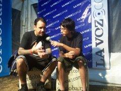 Entrevista a Andres Gimenez