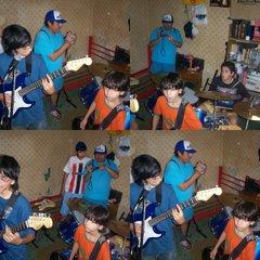 Juan Carlos Taritolay fué Quien nos filmó los videos