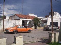 Nuestra Casa la Chevy ,el Chivo