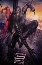 SPIDERMAN 3 (4 MAYO 2007)