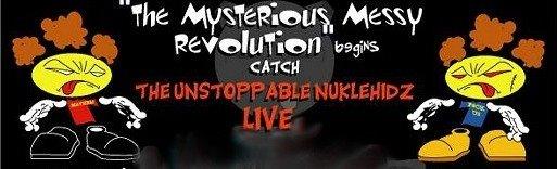 Catch us Live